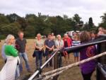 Fenomenale ballonvlucht regio Apeldoorn op woensdag 15 augustus 2018