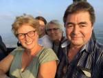 Adembenemende luchtballonvaart regio Apeldoorn op woensdag 15 augustus 2018