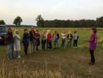 Ultieme ballonvlucht startlocatie Apeldoorn op woensdag 15 augustus 2018