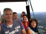 Grandioze ballonvlucht vanaf startlocatie Horst op woensdag 15 augustus 2018