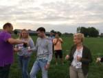 Fenomenale heteluchtballonvaart regio 's-hertogenbosch op woensdag 15 augustus 2018