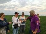 Onovertroffen luchtballon vaart omgeving 's-hertogenbosch op woensdag 15 augustus 2018