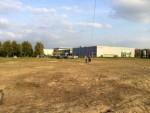 Perfecte heteluchtballonvaart opgestegen op opstijglocatie Arnhem op woensdag 17 oktober 2018