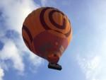 Meesterlijke luchtballonvaart in Beesd op woensdag 17 oktober 2018