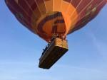 Unieke ballonvaart opgestegen in Venray op woensdag 17 oktober 2018