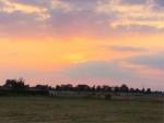 Uitzonderlijke ballon vlucht startlocatie Doetinchem woensdag 18 juli 2018