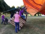 Majestueuze luchtballonvaart in 's-hertogenbosch woensdag 20 juni 2018