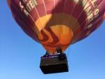 Adembenemende ballon vaart gestart in 's-hertogenbosch woensdag 20 juni 2018