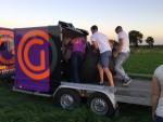 Relaxte ballonvlucht regio 's-hertogenbosch woensdag 20 juni 2018