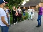 Uitzonderlijke ballon vlucht opgestegen in 's-hertogenbosch woensdag 20 juni 2018