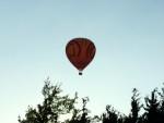 Voortreffelijke heteluchtballonvaart in de regio 's-hertogenbosch woensdag 20 juni 2018