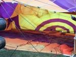 Uitzonderlijke ballon vlucht vanaf startveld 's-hertogenbosch woensdag 20 juni 2018