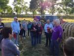 Waanzinnige ballon vaart in de regio Tilburg woensdag 20 juni 2018