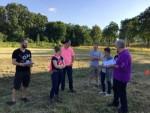 Ultieme heteluchtballonvaart in de regio Tilburg woensdag 20 juni 2018