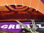 Fenomenale ballon vlucht vanaf opstijglocatie Uden woensdag 20 september 2017
