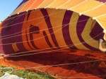 Uitstekende ballonvaart opgestegen op startveld Beesd woensdag 4 juli 2018