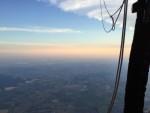 Te gekke luchtballonvaart regio Doetinchem woensdag 4 juli 2018