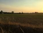 Waanzinnige heteluchtballonvaart gestart op opstijglocatie Helmond woensdag 4 juli 2018