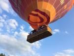Magnifieke luchtballonvaart opgestegen in Hengelo op zaterdag  1 september 2018