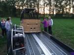 Relaxte luchtballonvaart in de omgeving Hengelo op zaterdag  1 september 2018