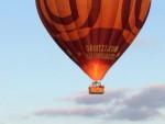 Geweldige luchtballon vaart startlocatie Tilburg op zaterdag 1 september 2018