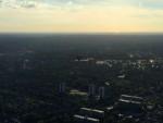 Voortreffelijke ballon vlucht vanaf opstijglocatie Apeldoorn op zaterdag 11 augustus 2018