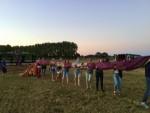 Magische ballonvaart over de regio Eindhoven zaterdag 14 juli 2018
