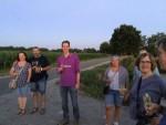 Mooie ballonvlucht opgestegen in Eindhoven zaterdag 14 juli 2018