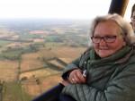 Feestelijke ballon vlucht regio Enschede zaterdag 14 juli 2018
