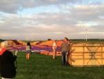 Fantastische ballonvlucht in de regio Beesd zaterdag 16 juni 2018