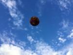 Fantastische ballonvlucht over de regio Maastricht zaterdag 16 juni 2018