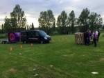 Overweldigende ballonvlucht regio Maastricht zaterdag 16 juni 2018