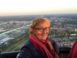 Ultieme ballonvlucht in Enschede op zaterdag 18 augustus 2018