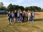 Prettige ballonvlucht opgestegen op startlocatie Horst op zaterdag 18 augustus 2018