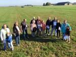 Schitterende ballonvaart in de omgeving Tilburg op zaterdag 18 augustus 2018