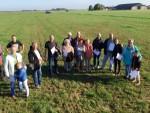 Geweldige ballonvaart vanaf startveld Tilburg op zaterdag 18 augustus 2018