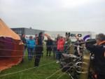Relaxte ballonvlucht in de regio Etten-leur zaterdag 19 mei 2018