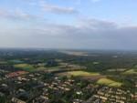 Super ballonvlucht regio Hengelo zaterdag 19 mei 2018