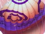 Meesterlijke ballonvaart gestart op opstijglocatie Hoogland op zaterdag 20 oktober 2018