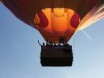 Uitmuntende ballonvaart in de omgeving Bavel zaterdag 21 april 2018