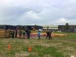 Overweldigende luchtballon vaart regio Gorinchem zaterdag 23 juni 2018