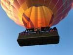Heerlijke ballonvaart vanaf startlocatie Maastricht zaterdag 23 juni 2018