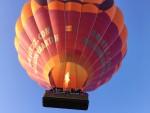 Verbluffende ballonvlucht over de regio Maastricht zaterdag 23 juni 2018