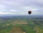 Fantastische luchtballonvaart in de regio Veenendaal zaterdag 23 juni 2018