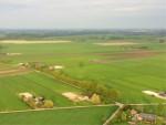 Formidabele luchtballonvaart in de regio Beesd zaterdag 28 april 2018