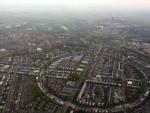 Onovertroffen ballonvaart opgestegen in Hoogland zaterdag 28 april 2018