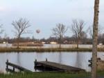 Uitmuntende ballonvlucht vanaf startlocatie Alphen aan den rijn op zaterdag 30 maart 2019