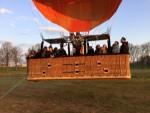 Fabuleuze ballonvaart opgestegen in Tilburg op zaterdag 30 maart 2019