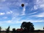 Grandioze luchtballonvaart regio Enschede zaterdag  4 augustus 2018