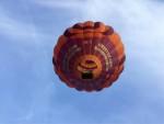 Fenomenale luchtballonvaart opgestegen in Beesd zaterdag  7 juli 2018